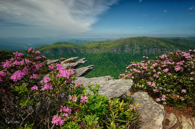 Hawksbill Mountain 3