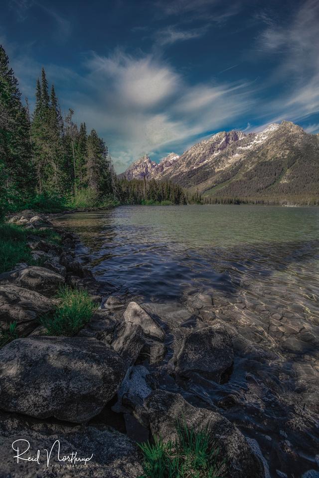 Spring Lake - July 2021